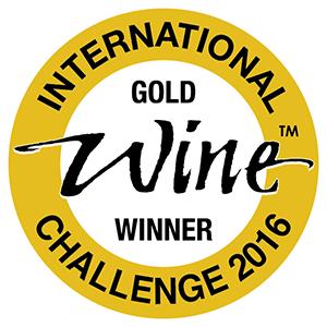 IWC International Wine Challenge 2016 Silver Winner