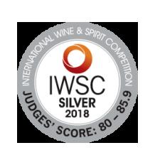 IWSC - Silver